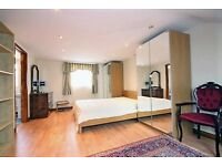 Huge Ensuite Room in Shepherd's Bush