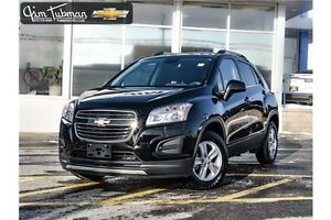 2016 CHEVROLET TRAX  AWD ***LOADED!!!***