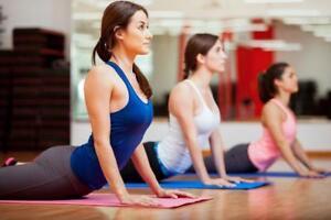LONG-STANDING  Hot Yoga Studio for Sale - TURN KEY- PROFITABLE