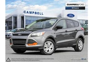 2014 Ford Escape S ONLY 7000 KMS-AUTO-AIR