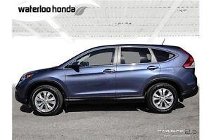2013 Honda CR-V EX-L Back Up Camera, Heated Seats and more! Kitchener / Waterloo Kitchener Area image 3