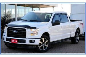 2016 Ford F-150 XLT XLT/ONLY 13K KM'S!!/4x4/NAVI/CAMERA/TOW P... Kitchener / Waterloo Kitchener Area image 2