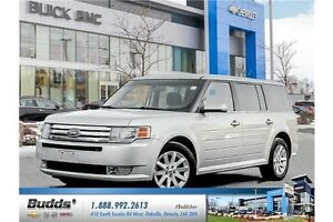 2011 Ford Flex SEL SAFETY AND E-TESTED