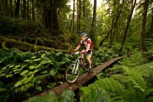 BC BIKE RACE : 2 Entries Available to this Sold Out Race