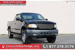 2001 Ford F-150 XLT VALUE PRICED & SAFETY INSPECTION AVAILABL...