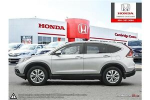 2014 Honda CR-V EX-L Cambridge Kitchener Area image 3