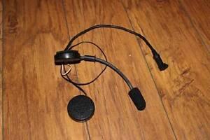 Air Rider helmet headset