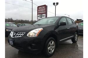 2012 Nissan Rogue S CLEAN CAR-PROOF (NO ACCIDENTS) !! Kitchener / Waterloo Kitchener Area image 2