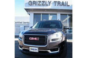 2016 GMC Acadia SLE1 AWD/MP3
