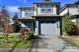 Gorgeous 3 bed/2 bath home is located in the heart of Langford
