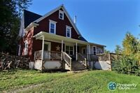 Very Well Maintained Century Home w Upgrades!!