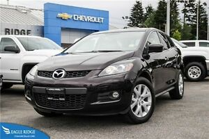 2007 Mazda CX-7 GS Leather & Heated Seats