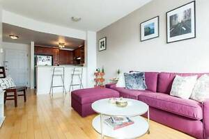 Condo for Rent Immediately - Amazing Location, May at 50% OFF