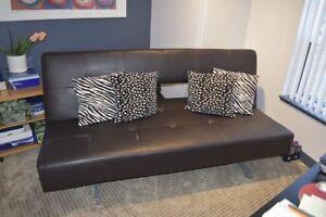 futon / sofa