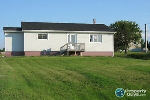 For Sale 4508 Cape Rd, Salmon Beach (Bathurst), NB