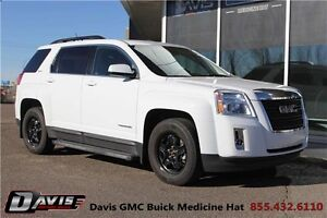 2013 GMC Terrain SLE-2 Remote start! Cruise control!
