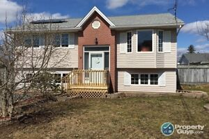 Great Location and Very Energy Efficient 4 bed/2 bath home