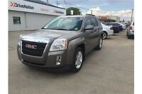 2010 GMC Terrain SLT-1 LEATHER AND FUEL EFFICIENT!