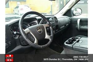 2007 Chevrolet Silverado 1500 Next Generation LT 4X4 London Ontario image 3