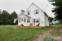 Perfect Starter or Summer Home! Walking distance to Beach!