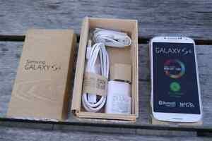 Samsung galaxy s4  unlock new phone