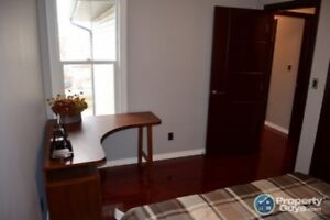 3 bedroom condo with garage for rent
