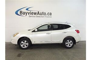 2013 Nissan ROGUE - 2.5L! AWD! SUNROOF! BLUETOOTH! CRUISE!