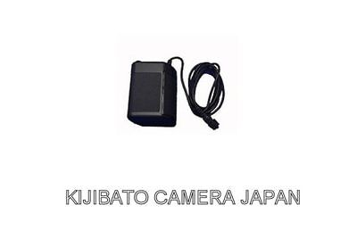 PENTAX 645 Remote Battery Pack JAPAN OFFICIAL NEW! FREE SHIP! Pentax Remote Battery