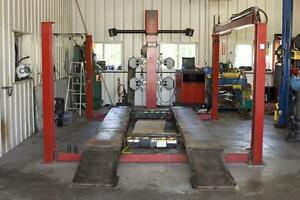 Auto Shop Tools and Equipment (yr2000) 300+ Items