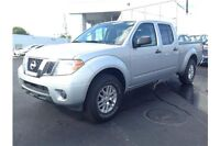 2015 Nissan Frontier SV Crew Cab 4x4 | POWER PACK | BLUETOOTH