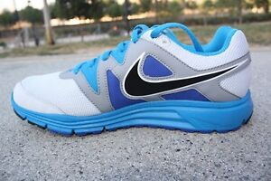 Nike running shoes 7.5 men's boys