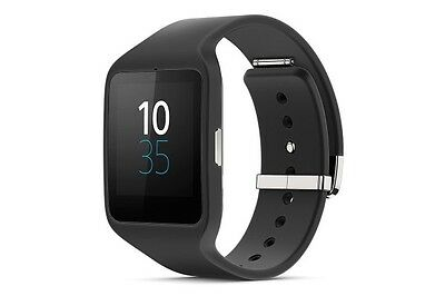 Sony SmartWatch 3 Android 4.3 NFC IP68 GPS SW3 SWR50 Waterproof - Hateful