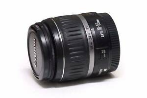 Canon EF-S 18-55mm Lens IS STM lens only- Brand New(from 80D Kit) Thornleigh Hornsby Area Preview