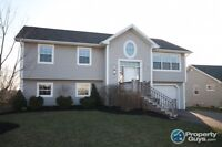A beautiful home located in Charlottetown