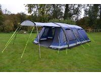 Outwell Montana 6SA air tent