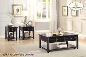 coffee tables with storage (MA204)