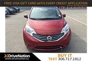 2014 Nissan Versa Note 1.6 SV
