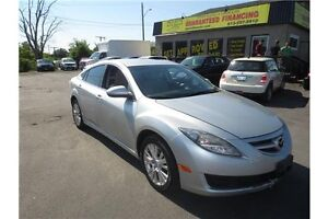 "2009 Mazda MAZDA6 GS ""BLOW OUT SALE"" GUARANTEED FINANCING!!"