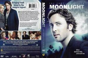 Moonlight: The Complete Series. Bondi Eastern Suburbs Preview