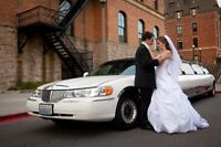 Montreal Wedding Limousine Services