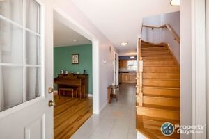 Immaculate Townhouse in Quiet Area! Lots of Charm!