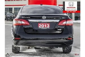 2013 Nissan Sentra GPS NAVIGATION | REAR VIEW CAMERA WITH GUI... Cambridge Kitchener Area image 5