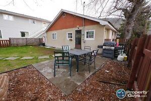 Fantastic 2 bedroom home Shaver's Bench Trail BC 198262