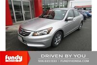 2012 Honda Accord SE POWER SEAT - TONS OF SPACE - GREAT ON FUEL!