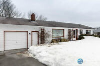 3 Bedroom Bungalow with Income Potential
