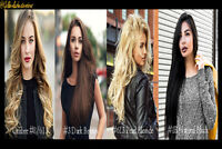 HAIR EXTENSIONS SUPPLY WHOLESALE