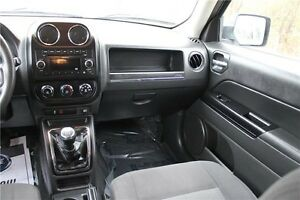 2011 Jeep Patriot Sport/North   CERTIFIED + E-Tested Kitchener / Waterloo Kitchener Area image 15