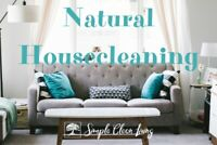 Natural Housecleaning