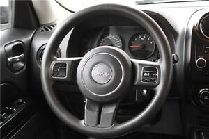 2011 Jeep Patriot Sport/North   CERTIFIED + E-Tested Kitchener / Waterloo Kitchener Area image 14
