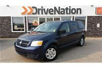 2008 Dodge Grand Caravan SE $96 Bi-Weekly; MP3 Player!